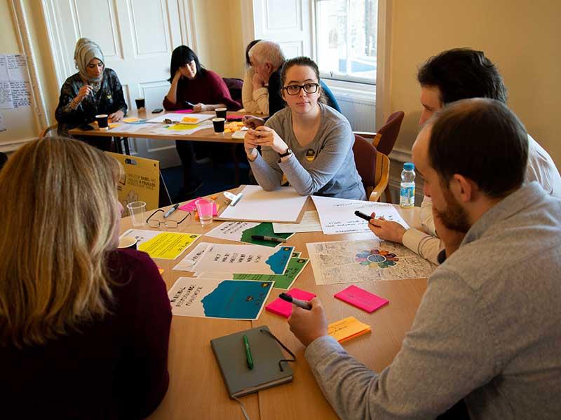 3-day service design course