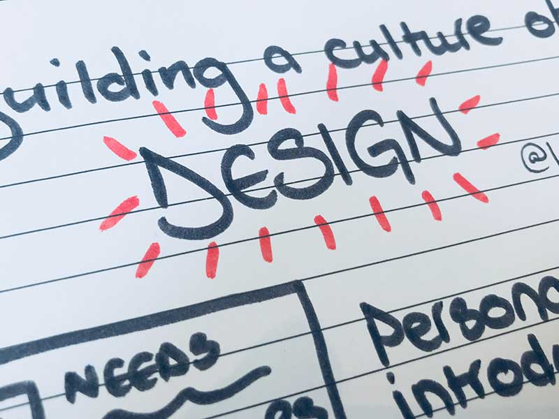 5-day service design course