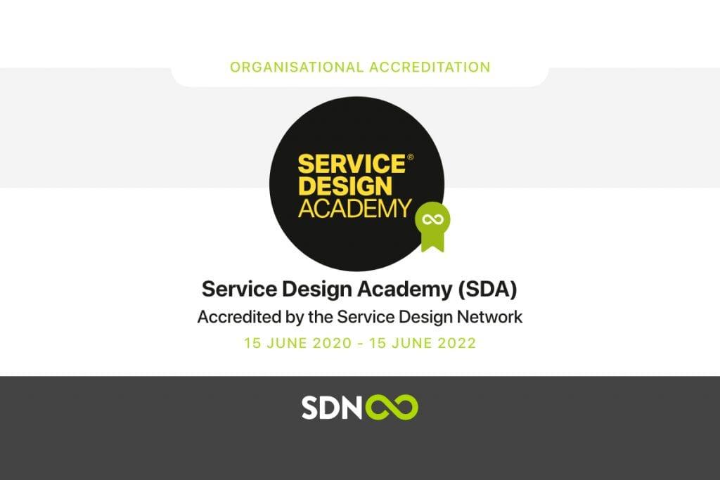 sda accreditation white background