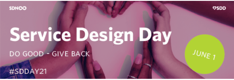 Service Design Day 2021